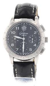 Glashütte Original Navigator Chronograph 1-39-32-07-07-04 - Worldwide Watch Prices Comparison & Watch Search Engine