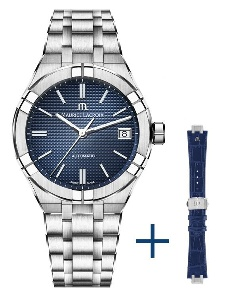 Maurice Lacroix Automatic AI6007-SS002-430-2 - Worldwide Watch Prices Comparison & Watch Search Engine