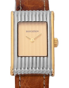 Boucheron Reflet 1.2545 - Worldwide Watch Prices Comparison & Watch Search Engine