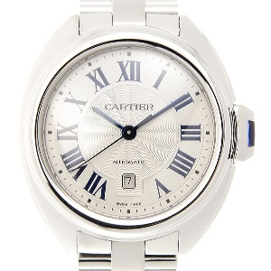 Cartier Clé WSCL0005 - Worldwide Watch Prices Comparison & Watch Search Engine