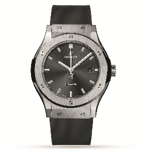 Hublot Classic Fusion 542.NX.7071.RX - Worldwide Watch Prices Comparison & Watch Search Engine