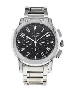 Zenith Port Royal Round 01.0451.400/22.C492 - Worldwide Watch Prices Comparison & Watch Search Engine