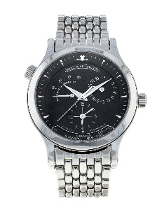 Jaeger-Lecoultre Master Geographic 142847S - Worldwide Watch Prices Comparison & Watch Search Engine