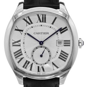 Cartier Drive WSNM0004 - Worldwide Watch Prices Comparison & Watch Search Engine