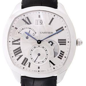 Cartier Drive WSNM0005 - Worldwide Watch Prices Comparison & Watch Search Engine