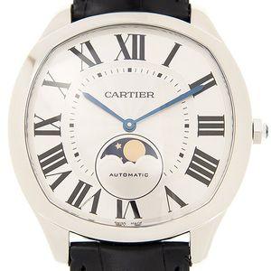 Cartier Drive WSNM0008 - Worldwide Watch Prices Comparison & Watch Search Engine