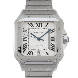 Cartier Santos WSSA0009 - Worldwide Watch Prices Comparison & Watch Search Engine