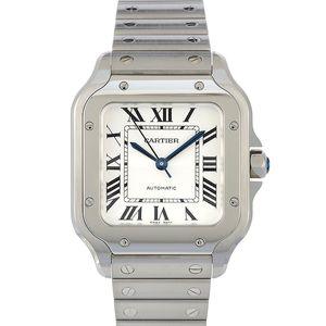 Cartier Santos WSSA0010 - Worldwide Watch Prices Comparison & Watch Search Engine