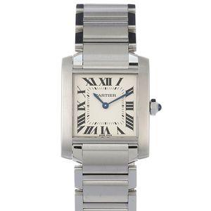 Cartier Tank WSTA0005 - Worldwide Watch Prices Comparison & Watch Search Engine