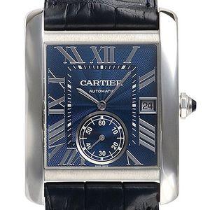 Cartier Tank WSTA0010 - Worldwide Watch Prices Comparison & Watch Search Engine