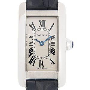 Cartier Tank WSTA0016 - Worldwide Watch Prices Comparison & Watch Search Engine
