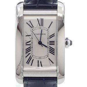 Cartier Tank WSTA0018 - Worldwide Watch Prices Comparison & Watch Search Engine