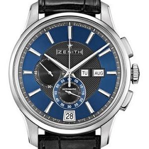 Zenith Captain 03.2070.4054/22.C708 - Worldwide Watch Prices Comparison & Watch Search Engine