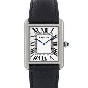 Cartier Tank WSTA0028 - Worldwide Watch Prices Comparison & Watch Search Engine