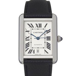 Cartier Tank WSTA0029 - Worldwide Watch Prices Comparison & Watch Search Engine