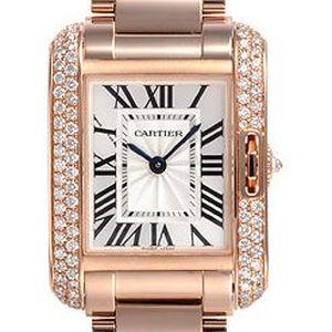 Cartier Tank WT100002 - Worldwide Watch Prices Comparison & Watch Search Engine