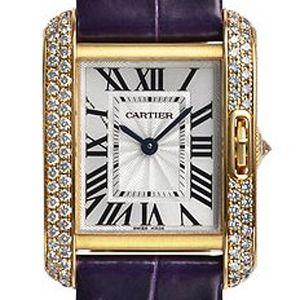 Cartier Tank WT100014 - Worldwide Watch Prices Comparison & Watch Search Engine