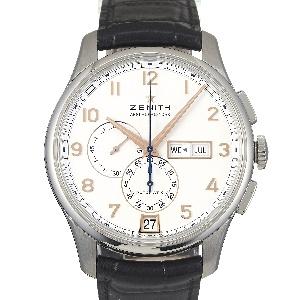 Zenith Captain 03.2072.4054/01.C711 - Worldwide Watch Prices Comparison & Watch Search Engine