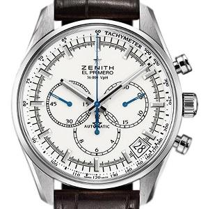 Zenith El Primero 03.2080.400/01.C494 - Worldwide Watch Prices Comparison & Watch Search Engine
