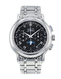 Zenith El Primero 02.0240.410 - Worldwide Watch Prices Comparison & Watch Search Engine