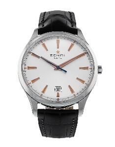 Zenith Captain 03.2020.670.01.C498 - Worldwide Watch Prices Comparison & Watch Search Engine