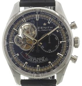 Zenith El Primero 03.2080.4021/21.C496 - Worldwide Watch Prices Comparison & Watch Search Engine