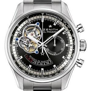 Zenith El Primero 03.2080.4021/21.M2040 - Worldwide Watch Prices Comparison & Watch Search Engine