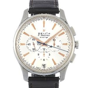 Zenith El Primero 03.2110.400/01.C498 - Worldwide Watch Prices Comparison & Watch Search Engine