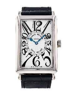 Franck Muller Long Island 1000 SC - Worldwide Watch Prices Comparison & Watch Search Engine
