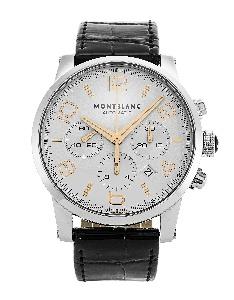 Montblanc Timewalker 101549 - Worldwide Watch Prices Comparison & Watch Search Engine