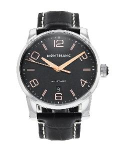 Montblanc Timewalker 101551 - Worldwide Watch Prices Comparison & Watch Search Engine