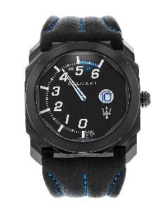 Bvlgari Octo 102717 BGO41C3SLR/MAS - Worldwide Watch Prices Comparison & Watch Search Engine