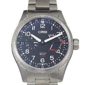 Oris Big Crown 01 114 7746 4164-Set 8 22 19 - Worldwide Watch Prices Comparison & Watch Search Engine