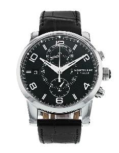 Montblanc Timewalker 105077 - Worldwide Watch Prices Comparison & Watch Search Engine