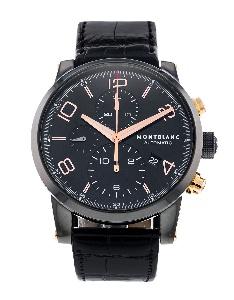 Montblanc Timewalker 105805 - Worldwide Watch Prices Comparison & Watch Search Engine