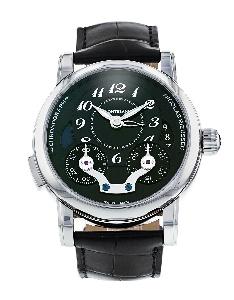 Montblanc Nicolas Rieussec 106488 - Worldwide Watch Prices Comparison & Watch Search Engine