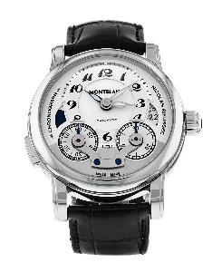 Montblanc Nicolas Rieussec 106595 - Worldwide Watch Prices Comparison & Watch Search Engine