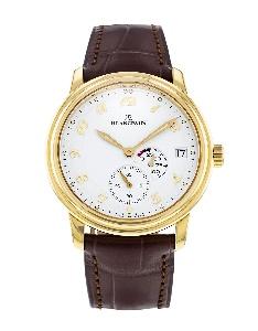 Blancpain Villeret 1106-1418-55 - Worldwide Watch Prices Comparison & Watch Search Engine