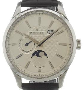 Zenith Captain 03.2140.691/02.C498 - Worldwide Watch Prices Comparison & Watch Search Engine