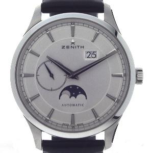 Zenith Captain 03.2143.691/01.C498 - Worldwide Watch Prices Comparison & Watch Search Engine