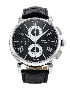 Montblanc 4810 Collection 115123 - Worldwide Watch Prices Comparison & Watch Search Engine