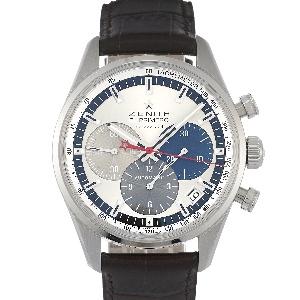 Zenith El Primero 03.2150.400/69.C713 - Worldwide Watch Prices Comparison & Watch Search Engine
