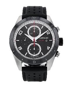 Montblanc Timewalker 116096 - Worldwide Watch Prices Comparison & Watch Search Engine