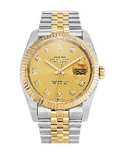 Rolex Datejust 116233 - Worldwide Watch Prices Comparison & Watch Search Engine