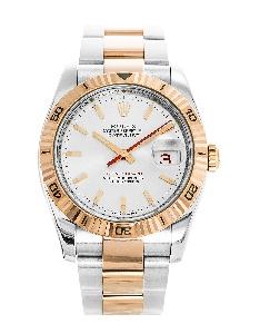 Rolex Turn-O-Graph 116261 - Worldwide Watch Prices Comparison & Watch Search Engine