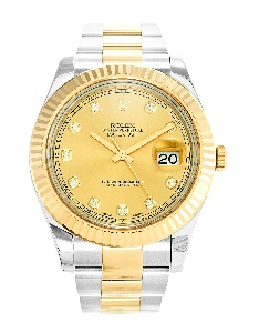 Rolex Datejust II 116333 - Worldwide Watch Prices Comparison & Watch Search Engine