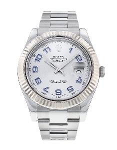 Rolex Datejust II 116334 - Worldwide Watch Prices Comparison & Watch Search Engine