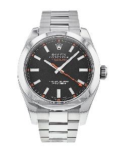 Rolex Milgauss 116400 - Worldwide Watch Prices Comparison & Watch Search Engine