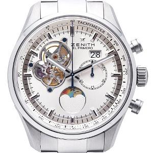 Zenith El Primero 03.2160.4047/01.M2160 - Worldwide Watch Prices Comparison & Watch Search Engine