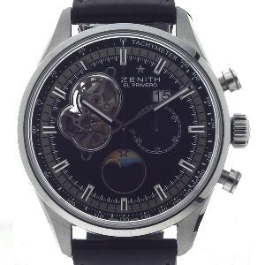 Zenith El Primero 03.2160.4047/21.C714 - Worldwide Watch Prices Comparison & Watch Search Engine